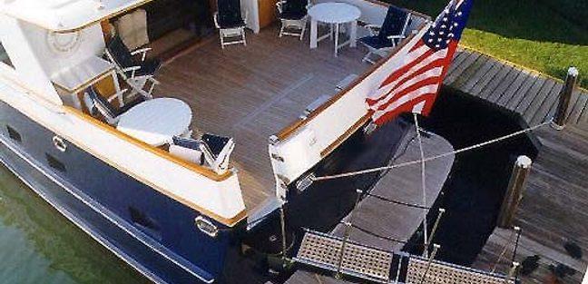 Grenadier Charter Yacht - 2