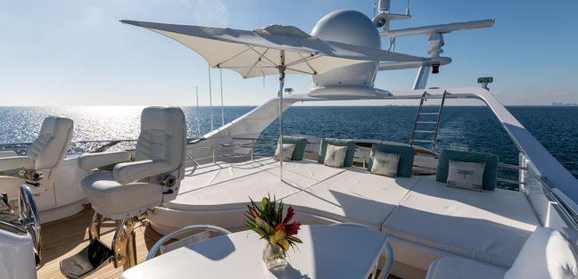 GypSea Charter Yacht - 2