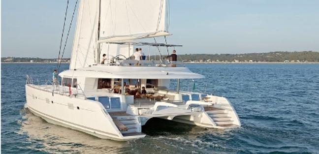 Firefly Charter Yacht - 3