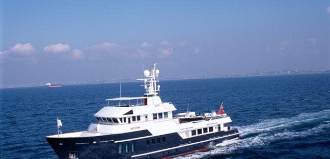 Caressa K Charter Yacht - 2