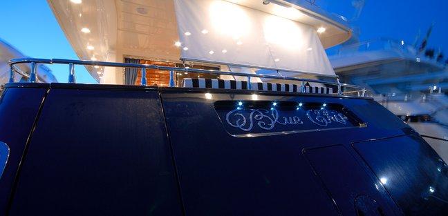Blue Chip Charter Yacht - 4