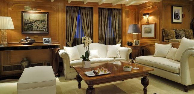 Christina O Charter Yacht - 7