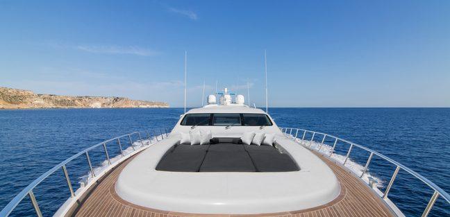 Four Friends Charter Yacht - 2
