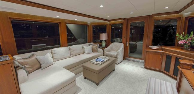 Checkers Charter Yacht - 3