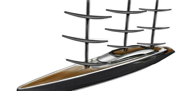 BLACK PEARL Yacht (ex  Y712) - Oceanco | Yacht Charter Fleet