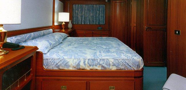 Bachata Queen Charter Yacht - 4