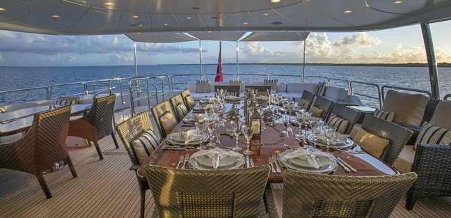 Pure Bliss Charter Yacht - 6