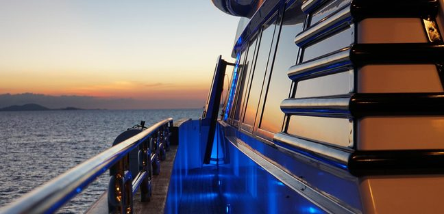 Indigo Star I Charter Yacht - 5