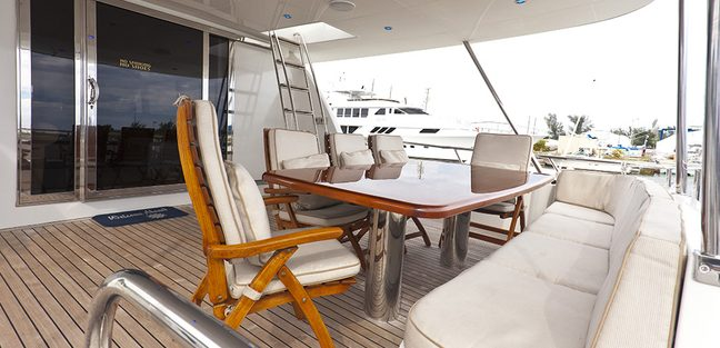 Yoly Charter Yacht - 5