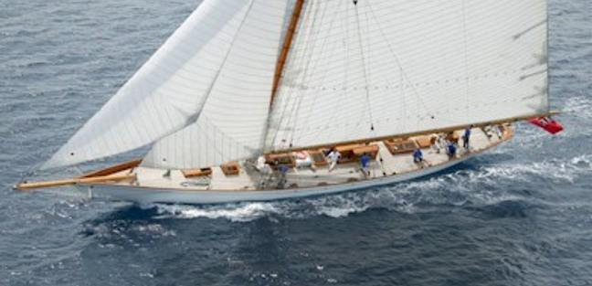 Moonbeam IV Charter Yacht - 8