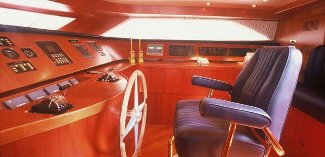 Imbat Charter Yacht - 8