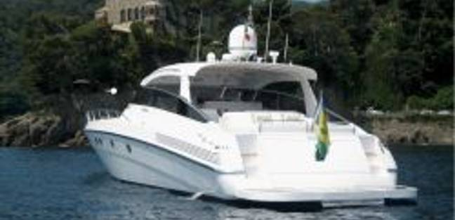 Force 10 (delete) Charter Yacht - 3