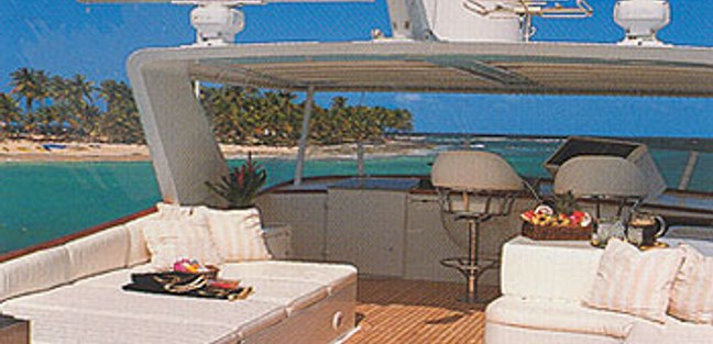 Pure Knightlife Charter Yacht - 2