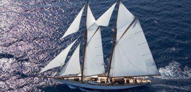 Germania Nova Charter Yacht - 3