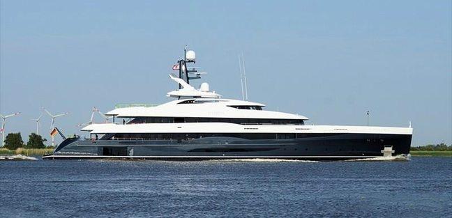 Elandess Charter Yacht - 2