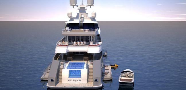 Axioma Charter Yacht - 8