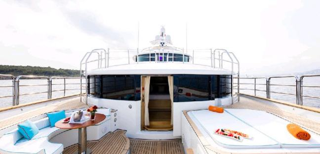 Blue Vision Charter Yacht - 5