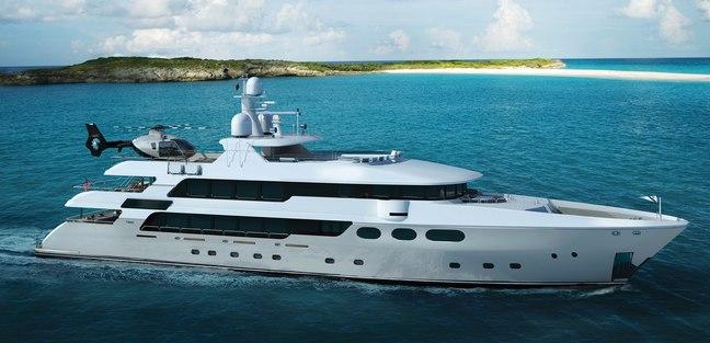 Jackpot Charter Yacht - 2