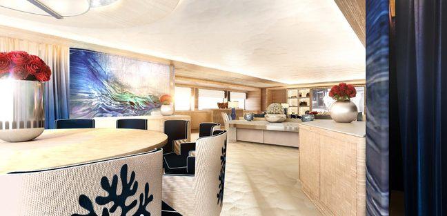 Odyssey Charter Yacht - 6