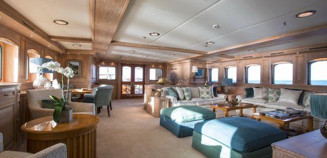 Nero Charter Yacht - 7