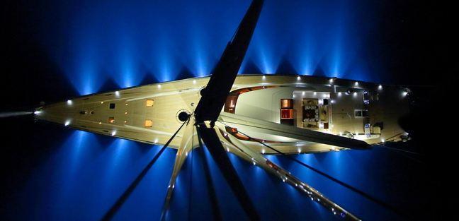 Heureka Charter Yacht - 4