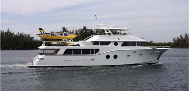Dancing Milly III Charter Yacht - 5