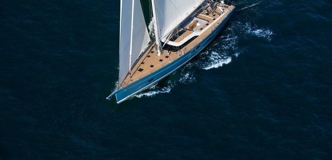 Feelin' Good Charter Yacht