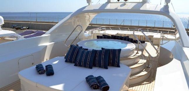Lady Dee Charter Yacht - 6