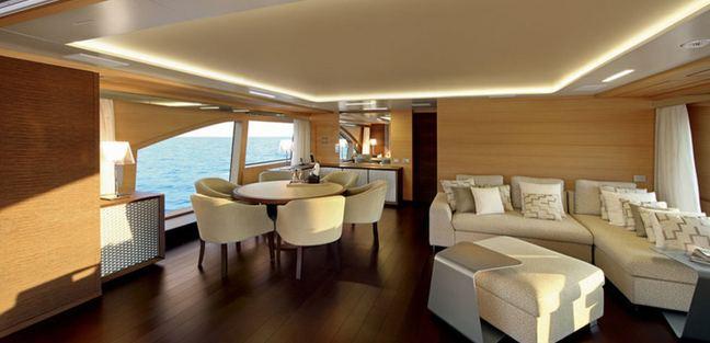Hemabejo 3 Charter Yacht - 5