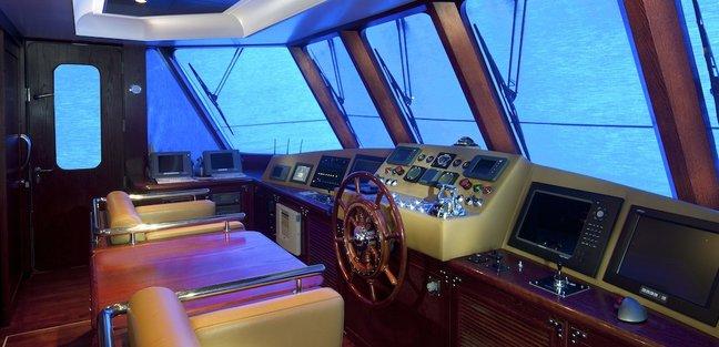 Warsan Charter Yacht - 5