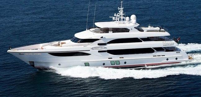 UAQ 1 Charter Yacht - 3