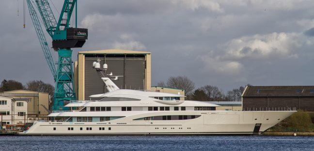 Amatasia Charter Yacht - 6
