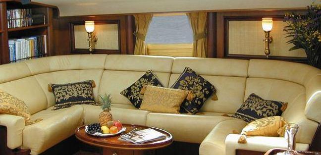 Aurastel Charter Yacht - 5