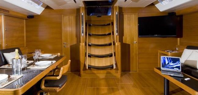 Woodpecker Cube Charter Yacht - 5