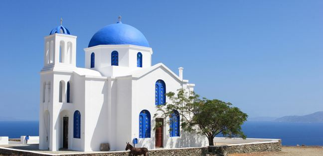 Folegandros photo 2