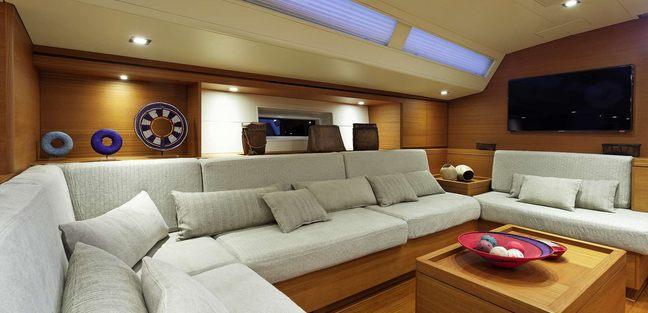 Mrs Marietta 3 Charter Yacht - 7