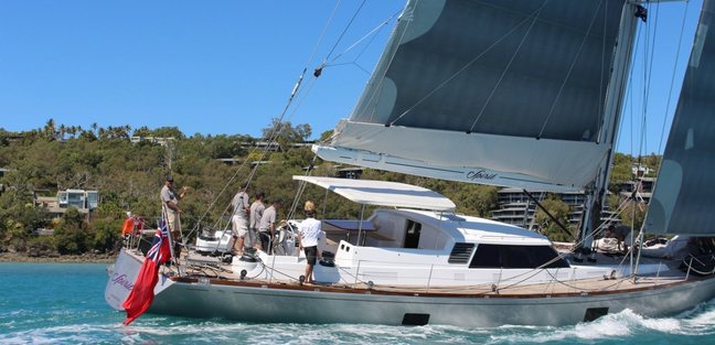 Spirit Charter Yacht - 4