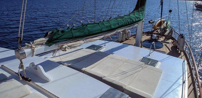Golden Glory Charter Yacht - 3