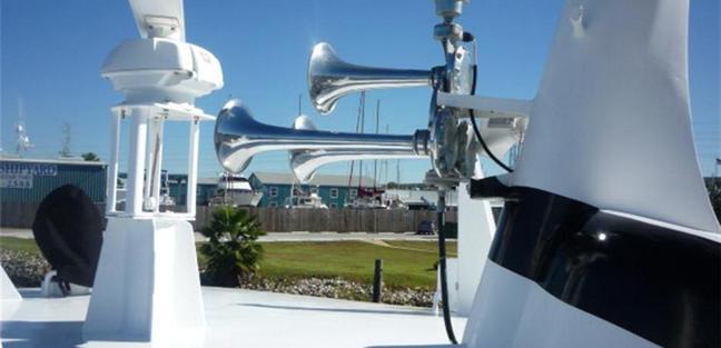 Steel Magnolia Charter Yacht - 3