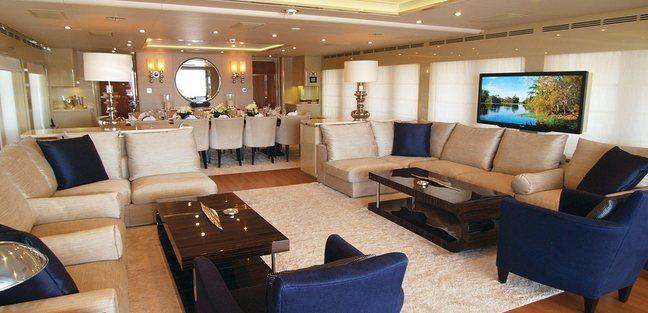 Lady Dee Charter Yacht - 7