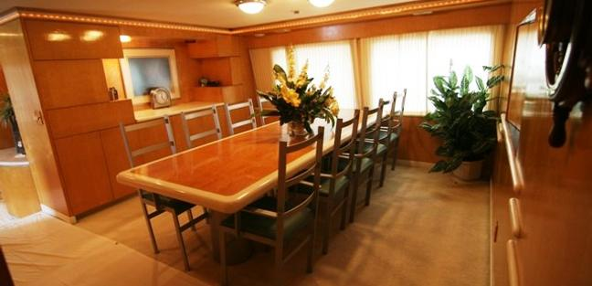 Time Charter Yacht - 4