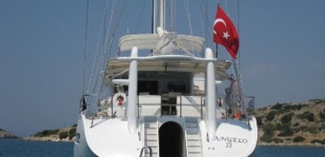 Angelo II Charter Yacht - 5