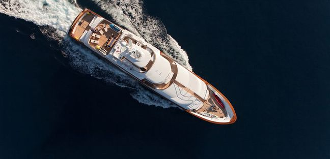 L'Albatros Charter Yacht - 3