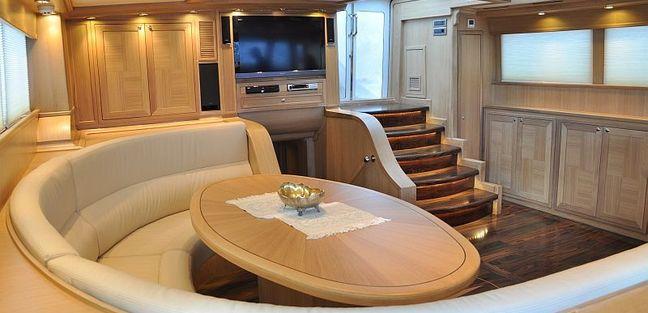 Blue Heaven Charter Yacht - 7