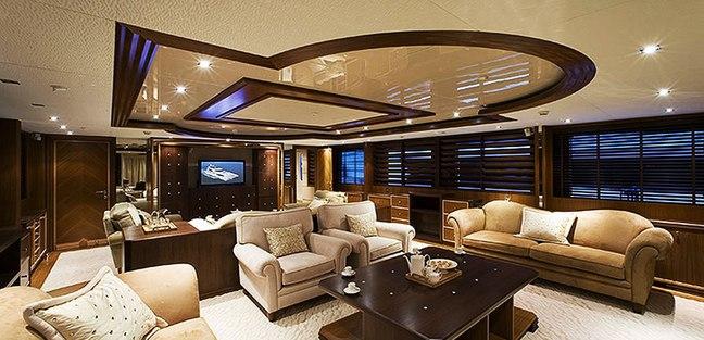 Princess Iolanthe Charter Yacht - 8