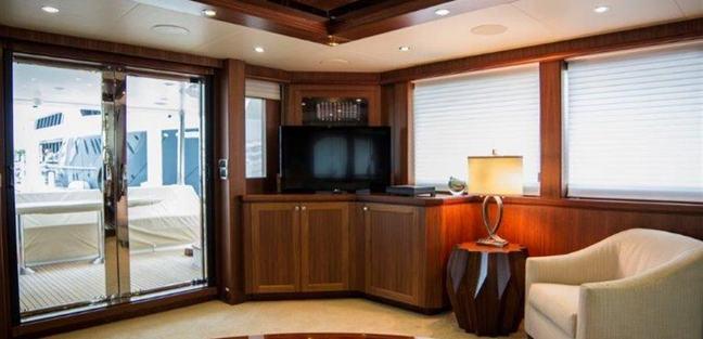 Oceana Charter Yacht - 2