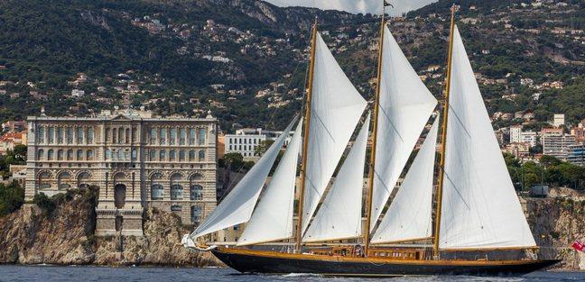 Creole Charter Yacht