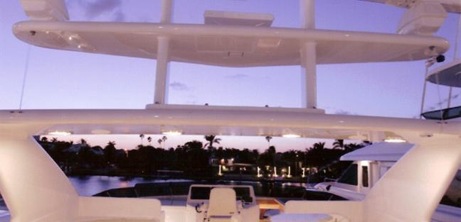 Wow Charter Yacht - 2