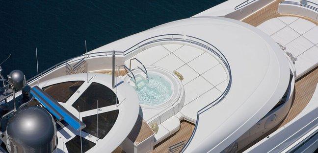 Legacy Charter Yacht - 4