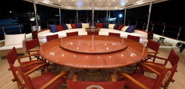 Loretta Charter Yacht - 5